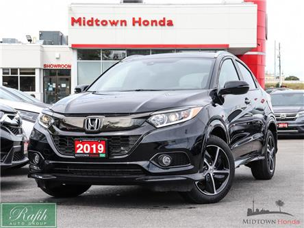 2019 Honda HR-V Sport (Stk: P15213) in North York - Image 1 of 28