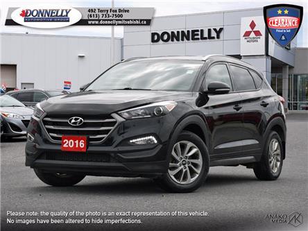 2016 Hyundai Tucson SE (Stk: MU1148) in Ottawa - Image 1 of 28