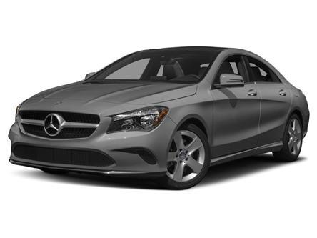 2018 Mercedes-Benz CLA 250 Base (Stk: B710627A) in Oakville - Image 1 of 9