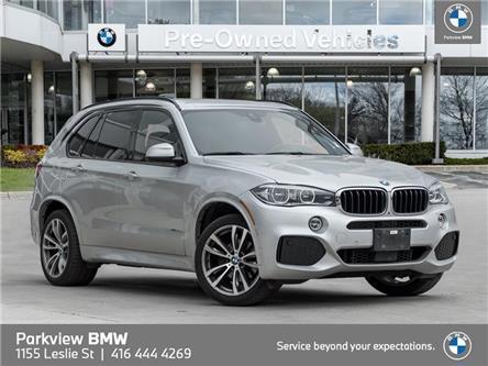 2016 BMW X5 xDrive35d (Stk: 56110A) in Toronto - Image 1 of 23