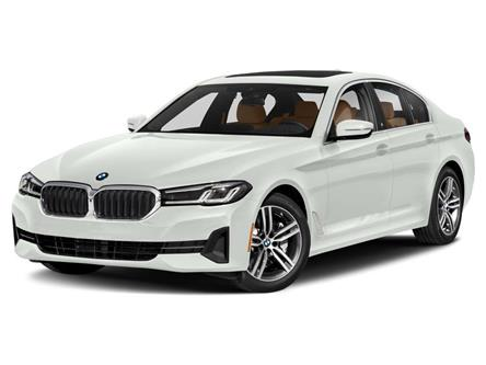 2022 BMW 530i xDrive (Stk: 22065) in Thornhill - Image 1 of 9