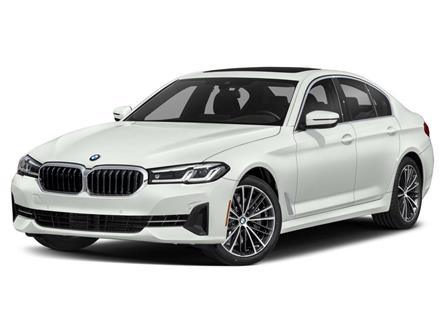 2022 BMW 540i xDrive (Stk: 22066) in Thornhill - Image 1 of 9