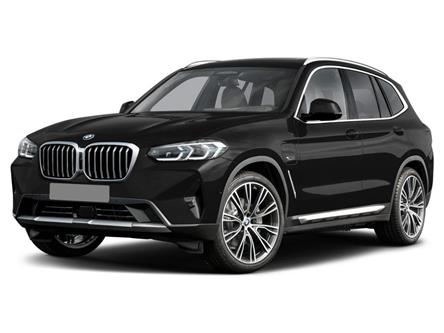 2022 BMW X3 xDrive30i (Stk: 22076) in Thornhill - Image 1 of 3
