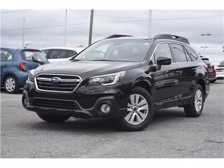 2018 Subaru Outback 2.5i Touring (Stk: 18-P2598) in Ottawa - Image 1 of 25