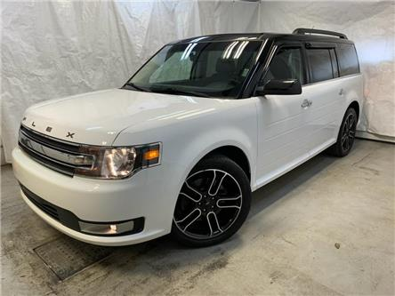 2015 Ford Flex 4dr SEL AWD Cuir! (Stk: 21520A) in Salaberry-de-Valleyfield - Image 1 of 22