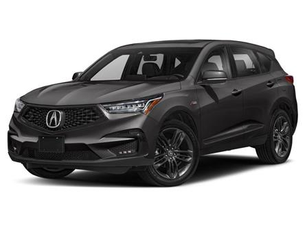 2021 Acura RDX A-Spec (Stk: D13684) in Toronto - Image 1 of 9