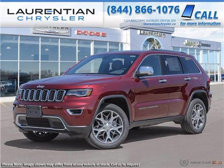 2020 Jeep Grand Cherokee Limited (Stk: 20516D) in Greater Sudbury - Image 1 of 23
