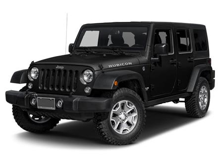 2015 Jeep Wrangler Unlimited Rubicon (Stk: 9919B) in Penticton - Image 1 of 9