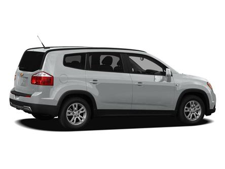 2012 Chevrolet Orlando  (Stk: N38421A) in Penticton - Image 1 of 3