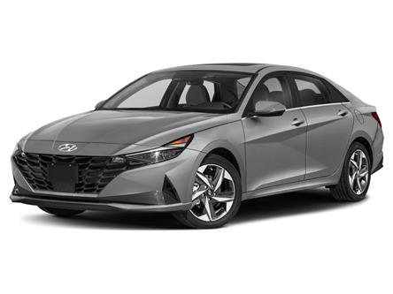 2022 Hyundai Elantra HEV Preferred (Stk: 60102) in Saskatoon - Image 1 of 9