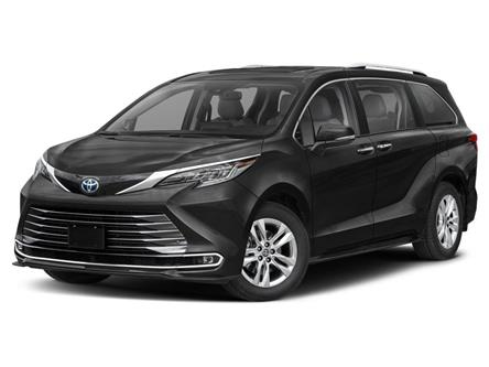 2021 Toyota Sienna Limited 7-Passenger (Stk: 21703) in Ancaster - Image 1 of 9