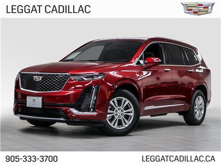 2021 Cadillac XT6 Luxury (Stk: 219635) in Burlington - Image 1 of 30