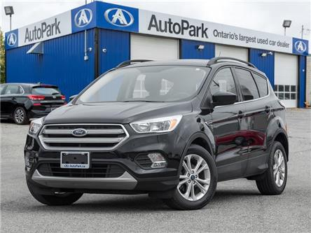 2018 Ford Escape SE (Stk: 18-08945AR) in Georgetown - Image 1 of 19