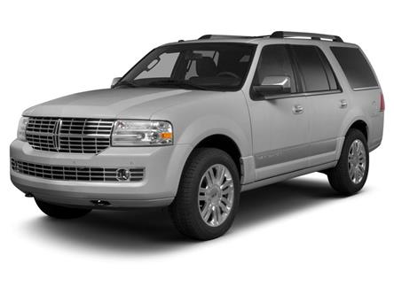2013 Lincoln Navigator Base (Stk: 32435A) in Newmarket - Image 1 of 9