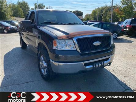 2006 Ford F-150 XLT (Stk: ) in Cobourg - Image 1 of 19