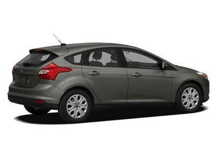 2012 Ford Focus Titanium (Stk: N4070A) in Brampton - Image 1 of 3