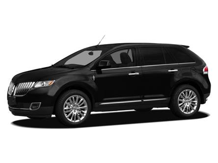 2011 Lincoln MKX Base (Stk: P11061A) in Brampton - Image 1 of 4