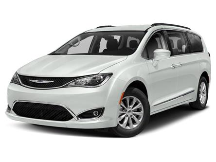 2017 Chrysler Pacifica Limited (Stk: P11085A) in Brampton - Image 1 of 9