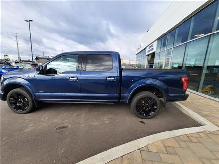 2016 Ford F-150 Limited (Stk: 30469A) in Thunder Bay - Image 1 of 12