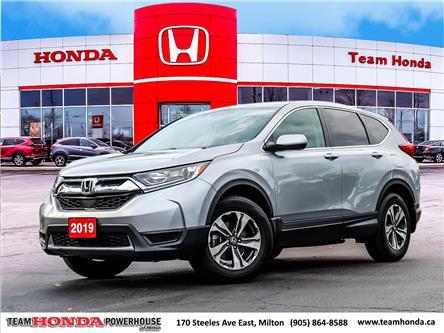 2019 Honda CR-V LX (Stk: 3997) in Milton - Image 1 of 29
