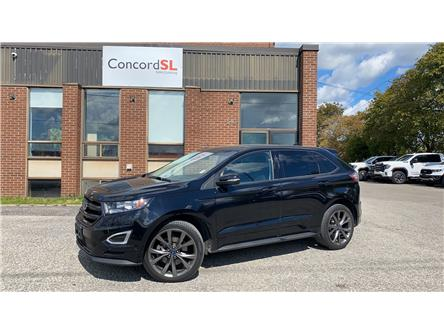 2018 Ford Edge Sport (Stk: C6466) in Concord - Image 1 of 5