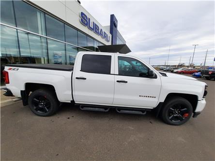 2018 Chevrolet Silverado 1500 2LZ (Stk: 30484A) in Thunder Bay - Image 1 of 12