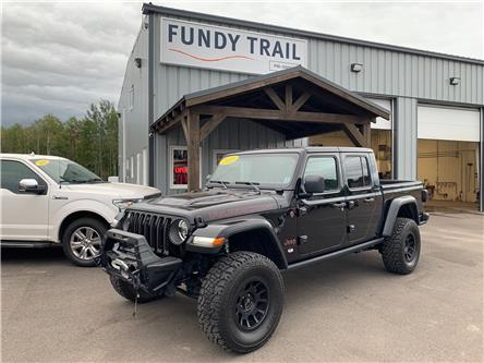 2021 Jeep Gladiator Rubicon (Stk: 1940a) in Sussex - Image 1 of 11
