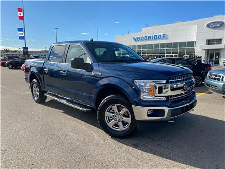 2019 Ford F-150 XLT (Stk: T30943) in Calgary - Image 1 of 23
