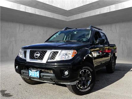 2019 Nissan Frontier PRO-4X (Stk: 9932A) in Penticton - Image 1 of 19
