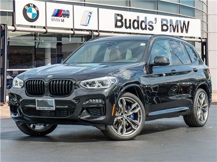 2021 BMW X3 M40i (Stk: T020948) in Oakville - Image 1 of 30