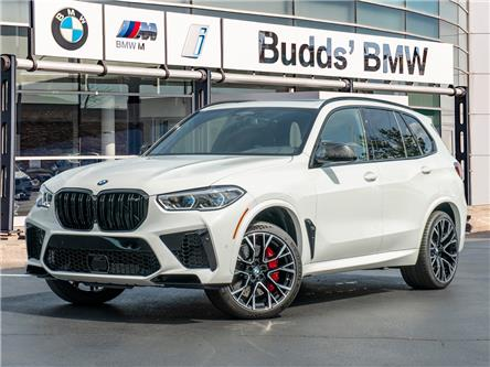 2022 BMW X5 M Competition (Stk: T024645) in Oakville - Image 1 of 30