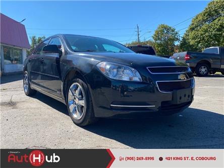 2011 Chevrolet Malibu LT Platinum Edition (Stk: ) in Cobourg - Image 1 of 19