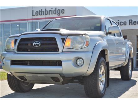 2006 Toyota Tacoma V6 (Stk: 1TA9564A) in Lethbridge - Image 1 of 21