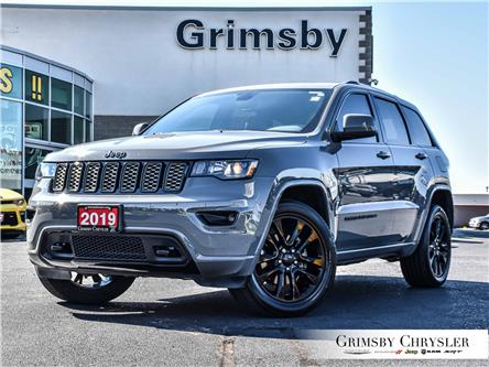 2019 Jeep Grand Cherokee Laredo (Stk: U5246A) in Grimsby - Image 1 of 32