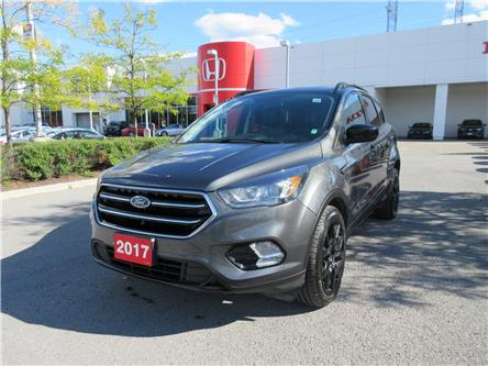 2017 Ford Escape SE (Stk: 29987A) in Ottawa - Image 1 of 18