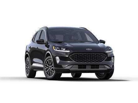 2022 Ford Escape PHEV SEL (Stk: O20832) in Port Alberni - Image 1 of 8