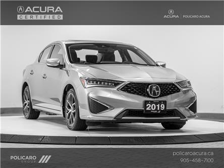 2019 Acura ILX Premium (Stk: 801016P) in Brampton - Image 1 of 27
