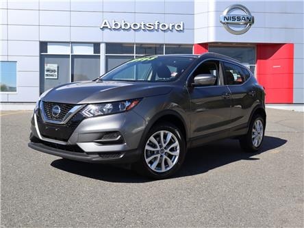 2020 Nissan Qashqai SV (Stk: A21172A) in Abbotsford - Image 1 of 28