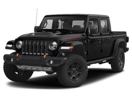 2021 Jeep Gladiator Mojave (Stk: 21285) in North Bay - Image 1 of 9