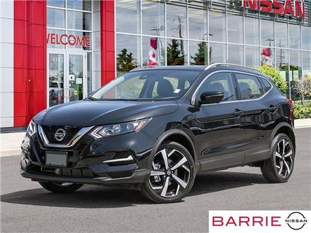2021 Nissan Qashqai SL (Stk: 21410) in Barrie - Image 1 of 23