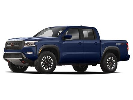 2022 Nissan Frontier PRO-4X (Stk: N457) in Timmins - Image 1 of 2