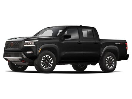 2022 Nissan Frontier PRO-4X (Stk: N459) in Timmins - Image 1 of 2