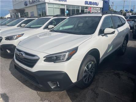 2022 Subaru Outback Touring (Stk: S6198) in St.Catharines - Image 1 of 3