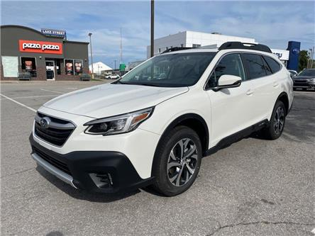 2022 Subaru Outback Limited (Stk: S6192) in St.Catharines - Image 1 of 15
