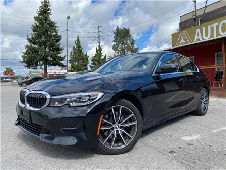 2020 BMW 330i xDrive (Stk: 142507) in SCARBOROUGH - Image 1 of 30
