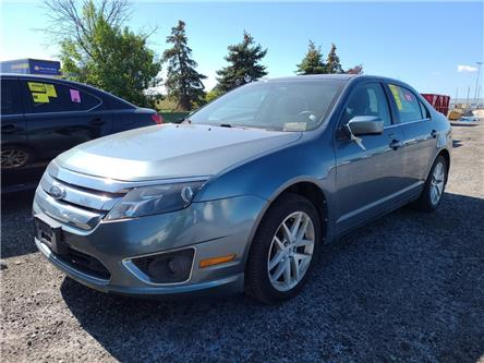 2011 Ford Fusion  (Stk: F117271) in Brantford - Image 1 of 5