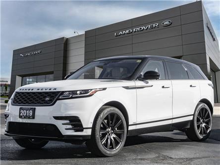 2019 Land Rover Range Rover Velar P380 HSE R-Dynamic (Stk: PL03701) in Windsor - Image 1 of 26