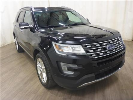 2017 Ford Explorer Limited (Stk: 21090820) in Calgary - Image 1 of 25