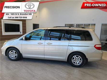 2006 Honda Odyssey EX-L (Stk: 212751) in Brandon - Image 1 of 26