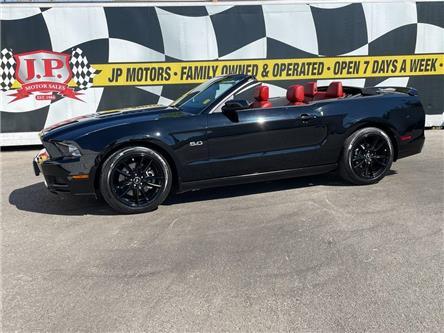 2014 Ford Mustang GT (Stk: 51477) in Burlington - Image 1 of 28